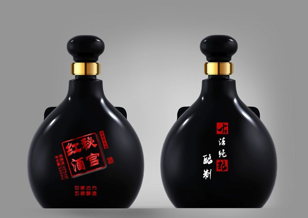 为什么很多大酒厂选择陶瓷酒瓶呢?
