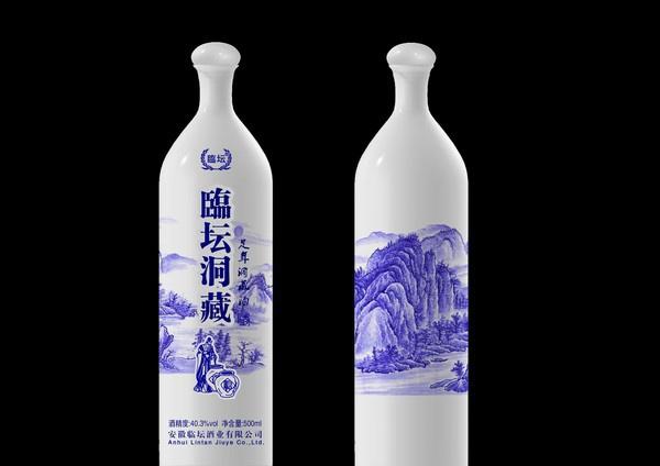 如何设计陶瓷酒瓶,提高陶瓷酒瓶的内涵